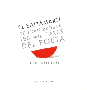 Jordi Marrugat, saltamarti_joan_brossa